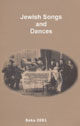 An Anthology of Soviet Yiddish Music - Sheet Music Book