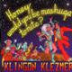 Klingon Klezmer