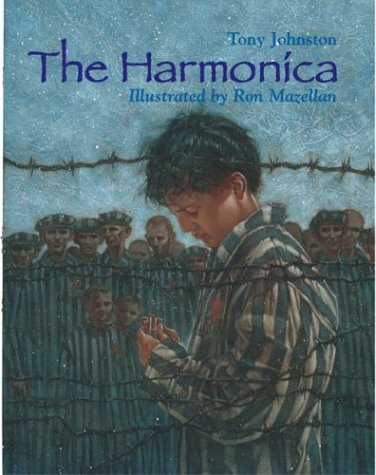 The Harmonica - Book