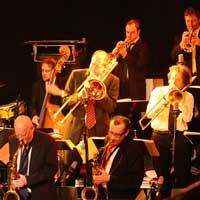 The Johann Strauss Orchestra
