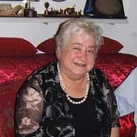 Matilda Koén-Sarano