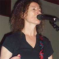 Yehudit Ravitz