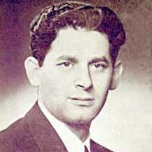 Cantor Moshe Schwimmer