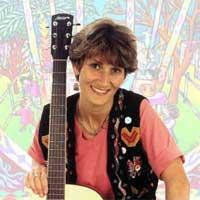 Cindy Paley