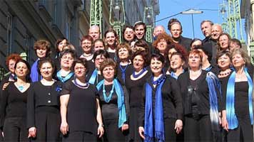 The Vienna Jewish Choir