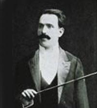 Yosef Rumshinsky