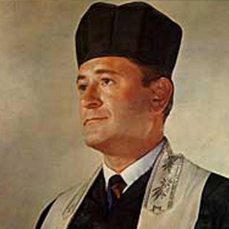 Allan Michelson
