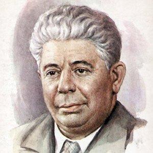 Dmitri Pokrass