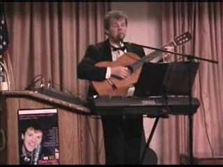 Miami Winston Towers – composer Victor Berezinsky