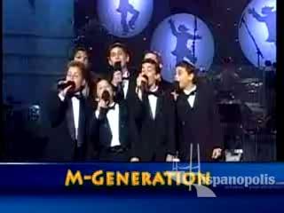 Shliakh, In Yiddish and English – M-Generation