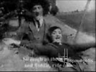 Yidl Mitn Fidl, a yiddish song, a yiddish film