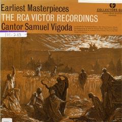 Earliest Masterpieces