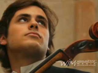 Stjepan Hauser – Kol Nidrei (Live)