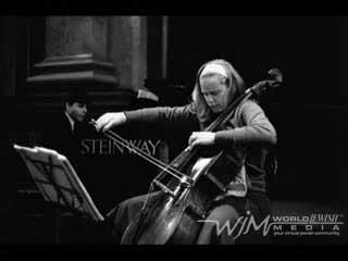 Jacqueline du Pré – Kol Nidrei Op. 47 – Max Bruch