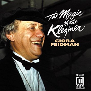 The Magic of the Klezmer