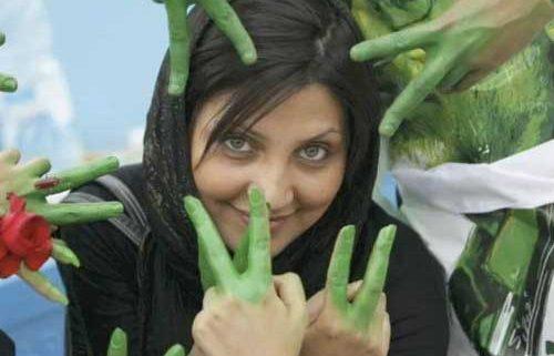 Bella ciao, Iran. Canción original del Bund en Yiddish
