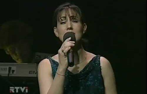 Babi Yar – Svetlana Portnyansky