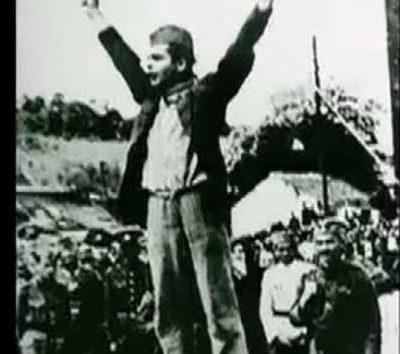Jewish partisan song