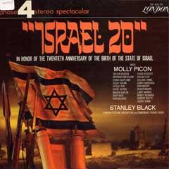 Israel 20