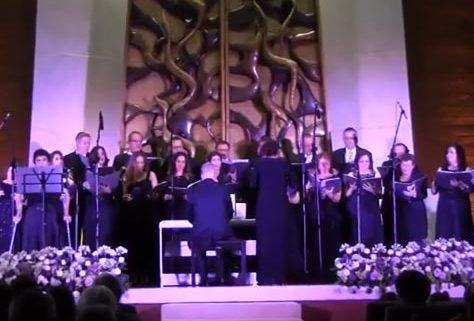 Queen, Les Miserables y más con el Coro Shirati de la Comunidad Judía BetEl México