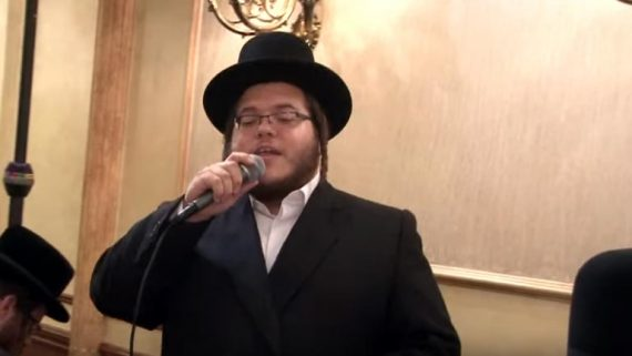 Shira Choir and Levy Falkowitz – YIDDISH