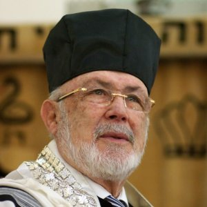 Cantor Asher Hainovitz