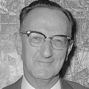Benedict Silberman