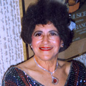 Esther Sedacca