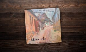 mama-loshn