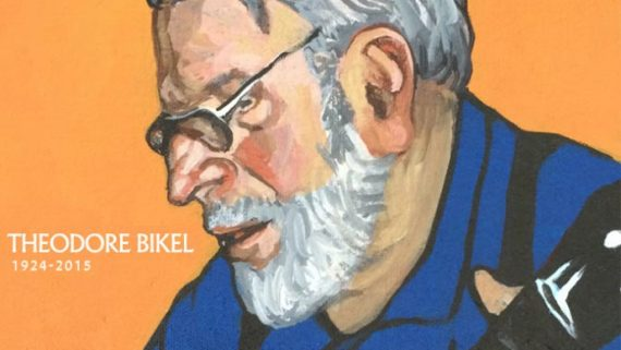 Theodore Bikel – Hannukah Song