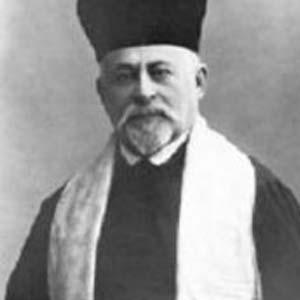 Avraham Moshe Bernstein