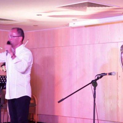 Kuando el Rey Nimrod – Kobi Zarco-Alvayero & Renato Kamhi