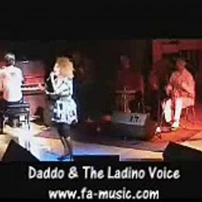 Daddo & The Ladino Voice – Adio Kerida