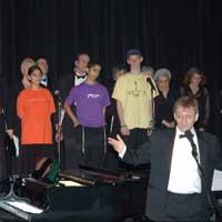 Pripetshik Singers