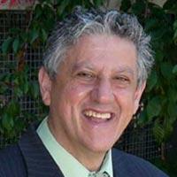 Aaron Bensoussan