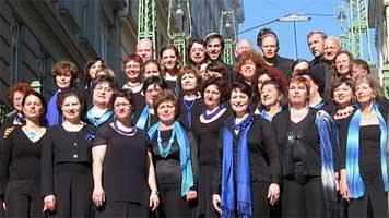 The Vienna Jewish Choir