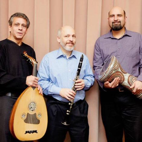The Elias Ladino Ensemble
