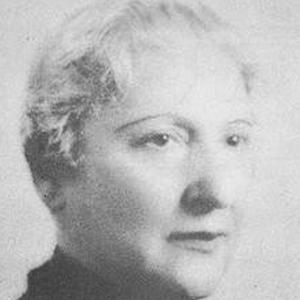 Aliza Greenblatt