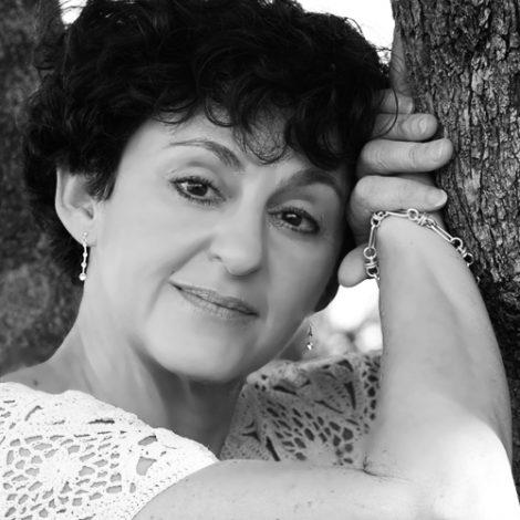 Jill Rogoff