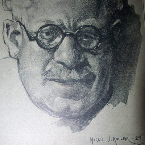 Mikhl Gelbart