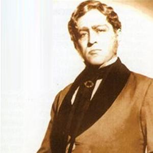 Robert Merril
