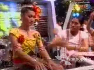 Hava Nagila – (Thai Version)