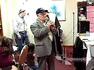 Yiddish Singing