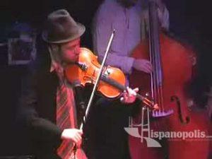 Vodku Band - Old Yiddish Dance