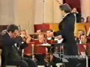 1990 Itzhak Perlman