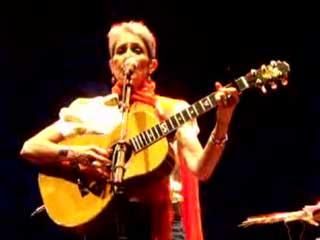 Joan Baez – Dona Dona