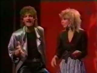 Laban – Donna Donna (Razzel '86)