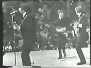 Beatles - A Hard Day's Night - in Yiddish