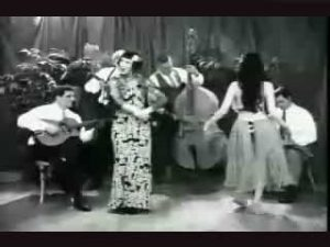 Janet Klein and her Parlour Boys - Yiddish Hula Boy