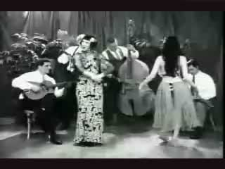 Janet Klein and her Parlour Boys – Yiddish Hula Boy